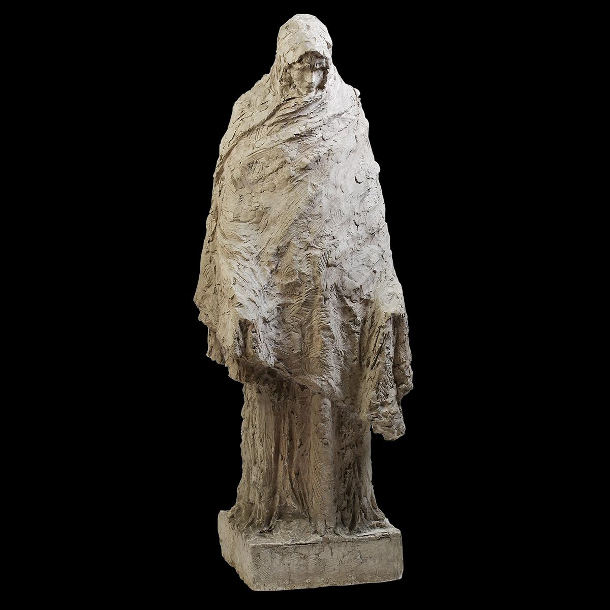 Agathon LEONARD  «Le Voeu» ou «Jeune Mauresque»