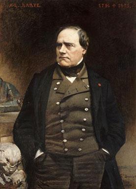 Antoine-Louis BARYE (1795-1875)