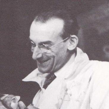 Jacques LEHMAN dit NAM (1881-1974)