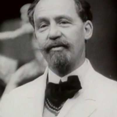 Paul LANDOWSKI (1875-1961)