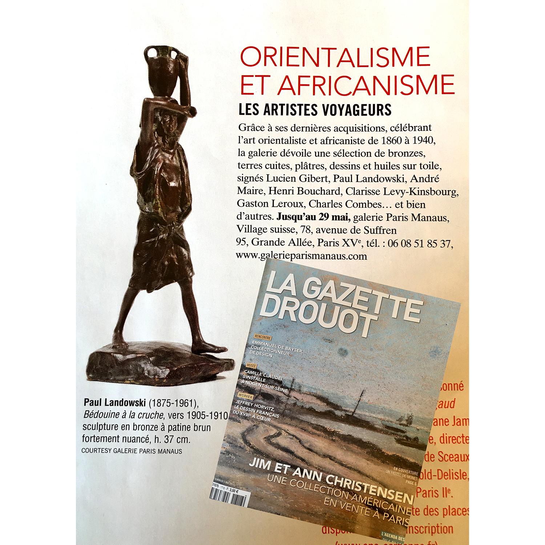 La Gazette de Drouot Mai 2017