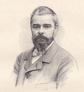 Victor PETER (1840-1918)