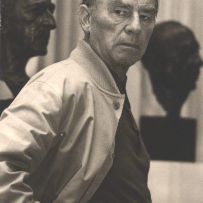 Arno BREKER (1900-1991)