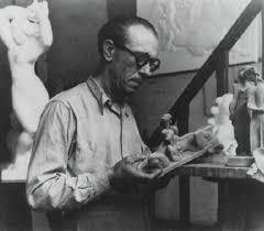 Joseph CSAKY (1888-1971)