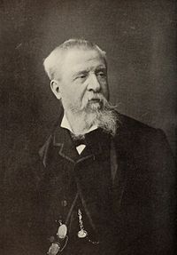 Louis Ernest BARRIAS (1841-1905)