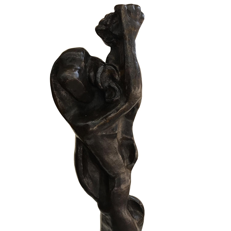 Joseph Csaky - Danseuse