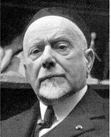 Raymond Jacques SABOURAUD (1864-1938)