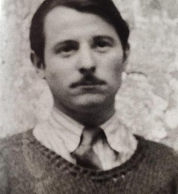 Edmond MOIRIGNOT(1913-2002)