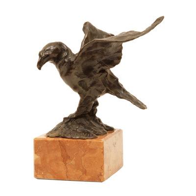 José-Maria DAVID «Aigle»