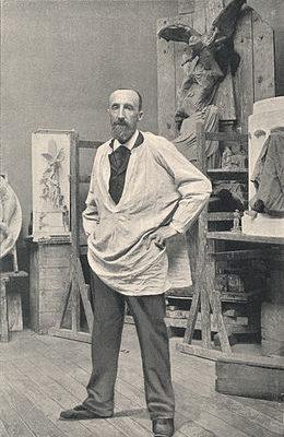 Jules DALOU (1838-1902)
