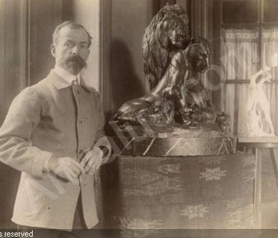 Georges GARDET (1863-1939)