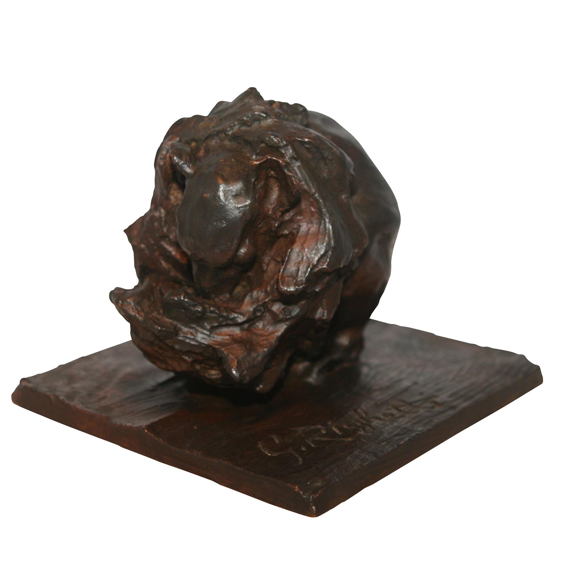 GUIDO RIGHETTI (1875-1958) - Galago