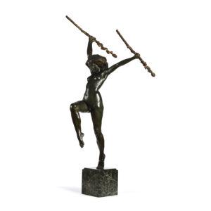 Camille ALAPHILIPPE – «Danseuse nue»