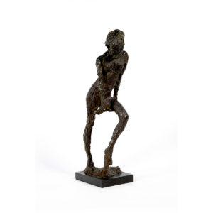 Edmond MOIRIGNOT – «La Baigneuse»