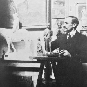 Roger GODCHAUX (1878-1958)