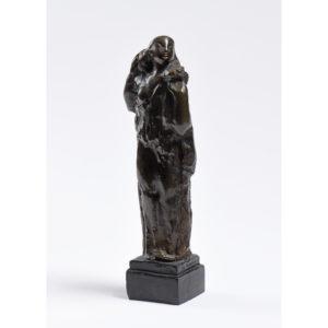 Charles MALFRAY – «Femme drapée à l'Antique»