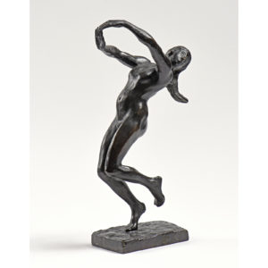 Raymond-Jacques SABOURAUD – «Danseuse»