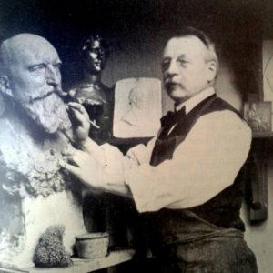 Paul PAULIN (1852-1937)