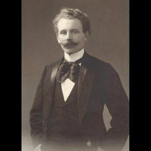 Maurice RODIEUX (1876-1927)