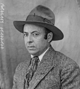 Mateo HERNANDEZ (1884-1949)
