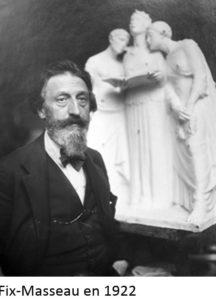FIX-MASSEAU (1869-1937)