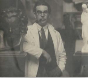Jan ANTEUNIS (1896 – 1973)