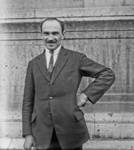 Louis BERTOLA (1891-1973)